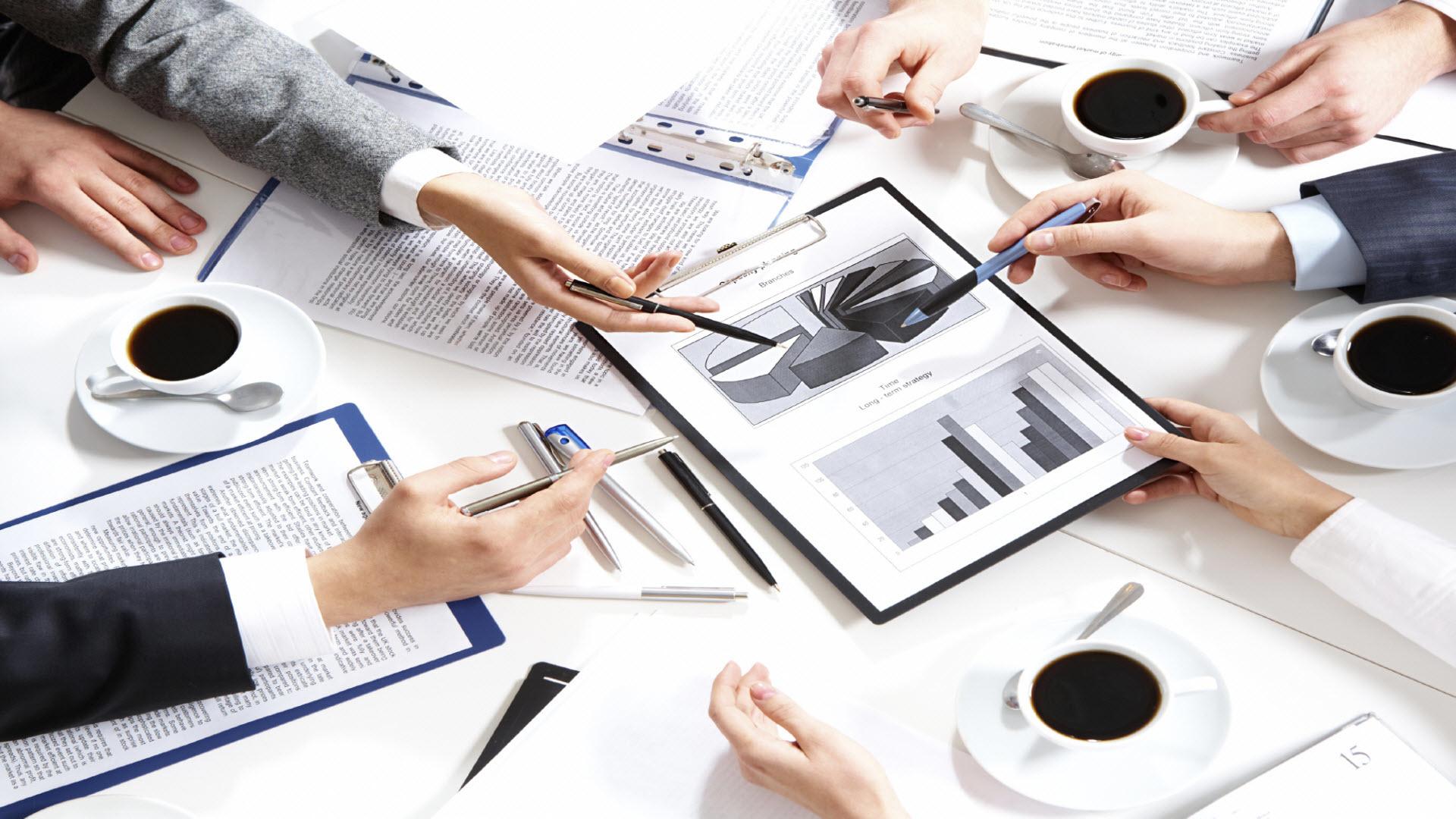 چگونه از شاخص های حاشیه ای در مدیریت مالی بهره ببریم؟