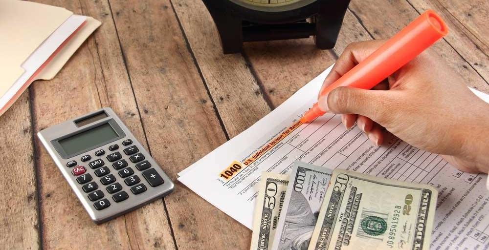 تغییرات ایجاد شده در اظهارنامه مالیاتی سال ۹۵