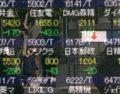 تنشهای تجاری روی اعصاب بازارهای آسیایی