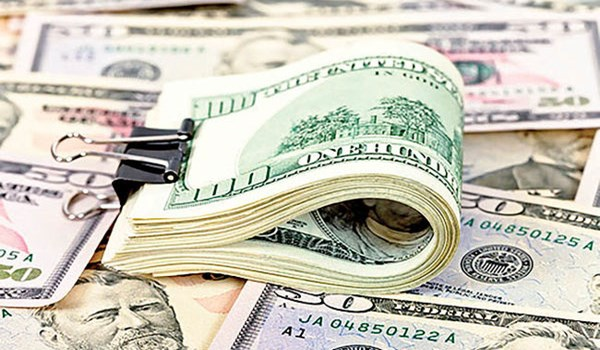 Us Dollar Nose Dives Unprecedentedly