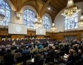 ICJ announces time-limits for filing of Iran, US pleadings