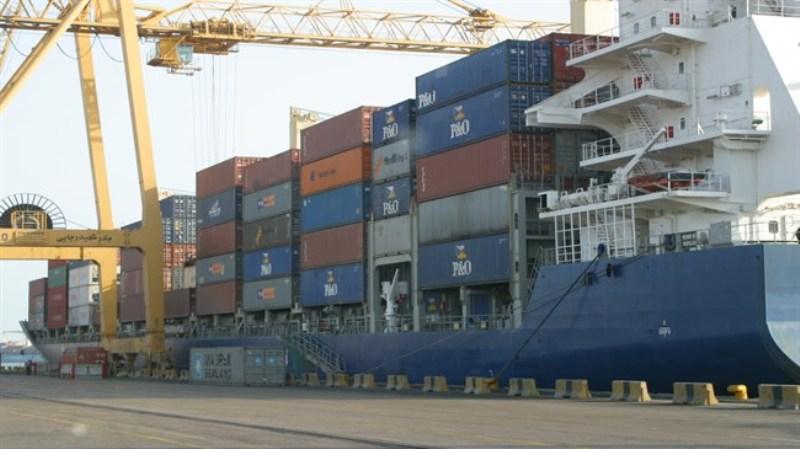 Iran's six-month trade balance positive, at $940m
