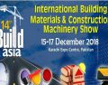 ۸ Iranian firms attend construction expo in Pakistan
