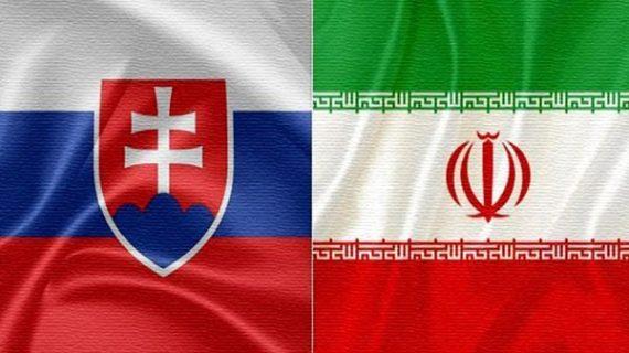 Iran, Slovakia to Boost Cooperation on Renewable Energy