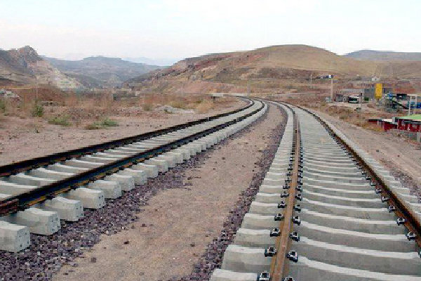 Syria, Iran, Iraq mull linking railway network :reports