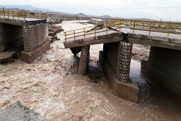 Some $838m worth of flood damage inflicted to Iran's roads: minister