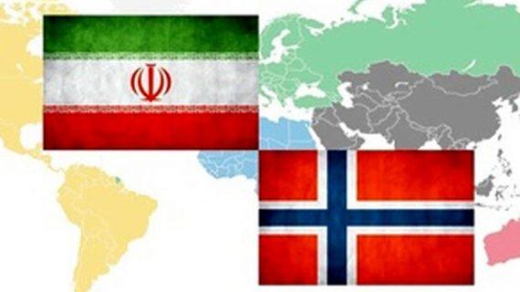 Norway seeks enhanced economic coop. with Iran: deputy FM
