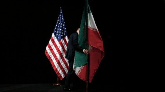 US Plans to Announce New Set of Sanctions Against Iran