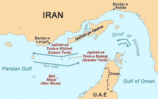What if Iran Retaliates and Shuts Down the Strait of Hormuz?