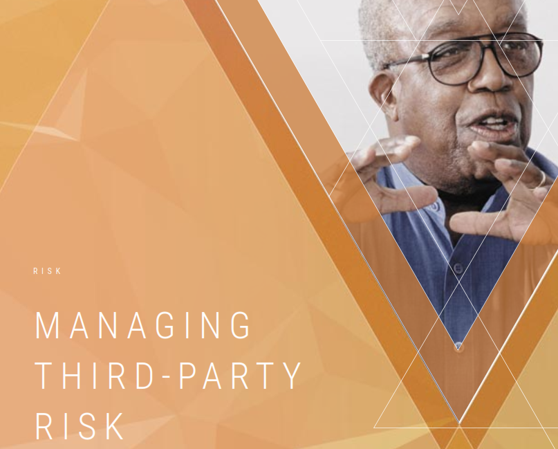 Managing Third Party Risk