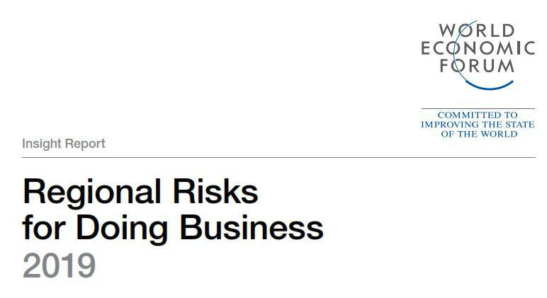 Regional Risks for Doing Business 2019