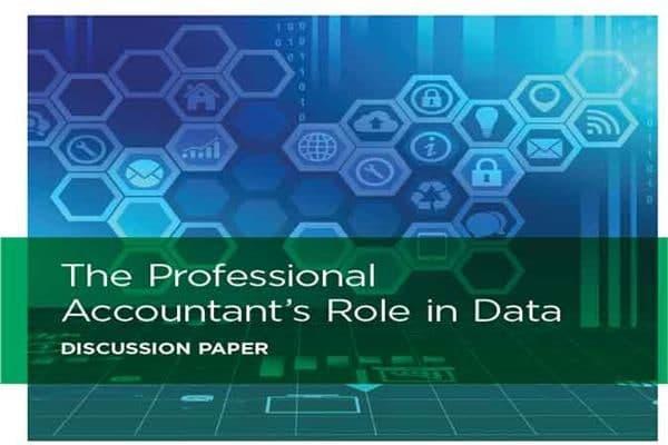 CPA Role in Data (IFAC-CPA Canada)